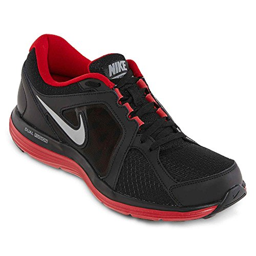 best website 41868 7da39 Nike Dual Fusion ST3 Mens Running Shoes - Buy Online in UAE.   Shoes  Products in the UAE - See Prices, Reviews and Free Delivery in Dubai, Abu  Dhabi, ...