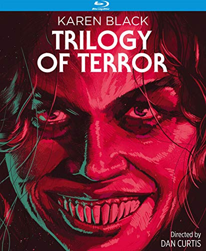 Trilogy of Terror [Blu-ray]