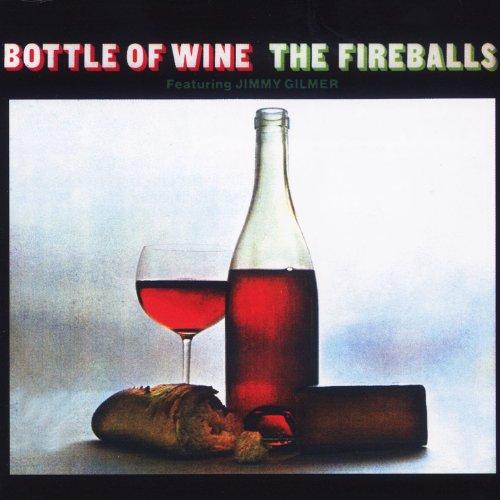 Bottle of Wine (Single (Bottle Of Wine)