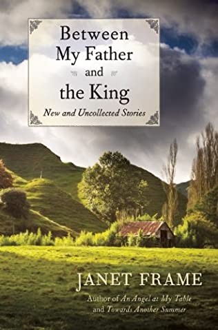 book cover of Between My Father and the King