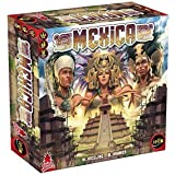 Mexica Board Game