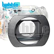 M67 wet-Adapter ring for Canon G10, G11, G12, G15 Waterproof Housing
