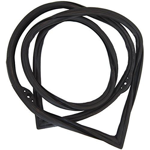Steele Rubber Products 70-0526-50 - Fully Molded Front Windshield Weatherstrip Seal
