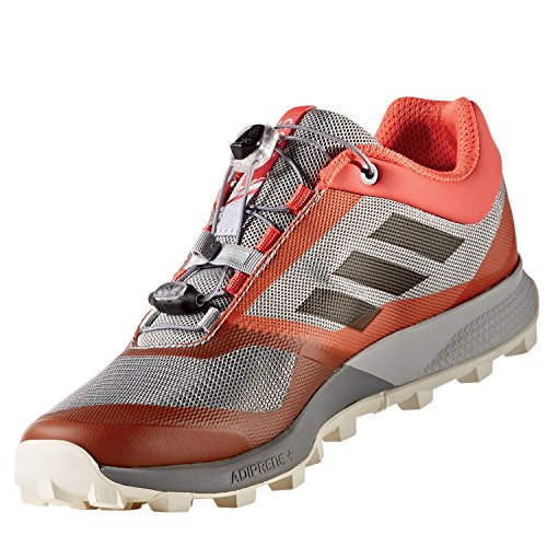 Shoes Gritre Corsen Negbas Trailmaker Grey Women's Hiking adidas W Terrex vUnwT4