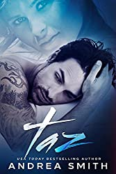 Taz (G-Man series Book 4)