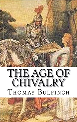 the age of chivalry guided reading