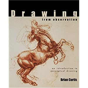 Drawing From Observation Brian Curtis Ebook