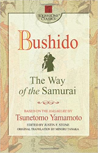 Image result for Bushido