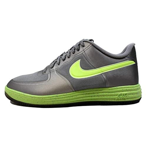 huge discount 332e4 ad69f Image Unavailable. Image not available for. Color  Nike Lunar Force 1 Fuse  ...