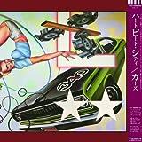 ハートビート・シティ(紙ジャケット/SHM-CD)