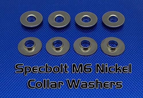 Specbolt Fasteners Nickel Wurks Bolt Kit Honda CR CRF 80 85 125 150 250 450 500 CRF250 CRF450 CR125 CR250 CR500 Titanium Looks at Affordable Price by Nickel Wurks (Image #2)