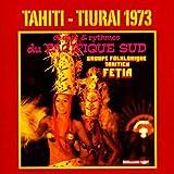 1973 Tahiti Tiurai