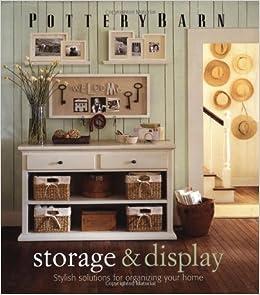 Pottery Barn Storage Display Pottery Barn Design Library Pottery Barn 0749075092038 Amazon Com Books,Diy Chromebook Charging Station For Classroom