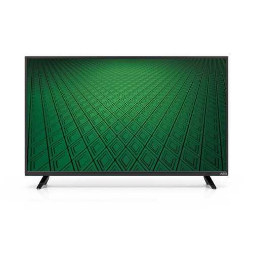 Vizio D39HN-E0 39″ LED TV, Black