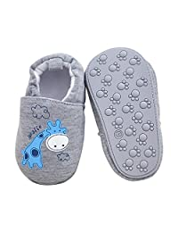 ED express Baby Girls Boys Soft Sole Infant Sneaker Toddler Anti-Slip Soft Sole Shoes Prewalker
