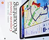 img - for Corporate Financial Accounting, Loose-Leaf Version book / textbook / text book