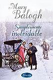 Simplemente inolvidable (Titania época) (Spanish Edition)