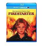 Firestarter [Blu-ray + Digital Copy + UltraViolet] (Sous-titres français)