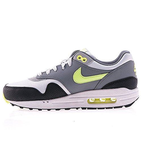 Size Air Nero Color Max 0 1 Grigio GS Nike 36 Y0wF5q
