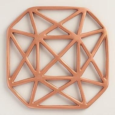 Copper Kitchen Trivet