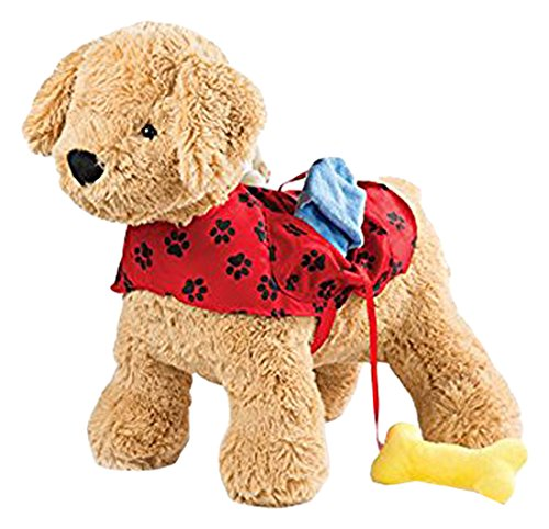 (North American Bear Puppy Activity Toy)