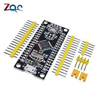 STM32F103C8T6 ARM STM32 Minimum System Development Learning
