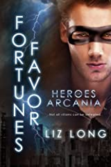 Fortune's Favor: Heroes of Arcania (Volume 2) Paperback