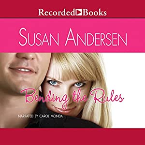 Bending the Rules Audiobook