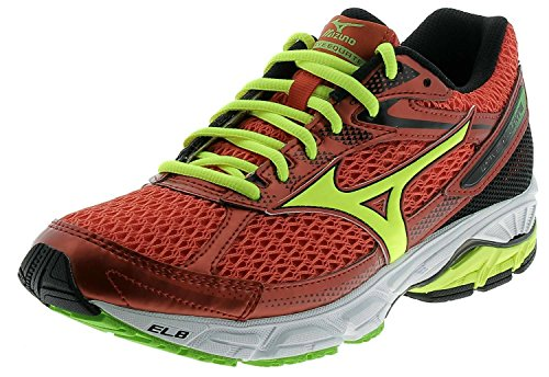 Men's Wave Red Equate Trainers Mizuno RfgpxE