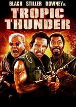 Filmcover Tropic Thunder
