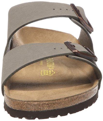 Birkenstock 151211 - Sandalias con hebilla unisex grau