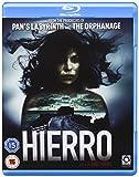 Hierro (2009) [ NON-USA FORMAT, Blu-Ray, Reg.B Import - United Kingdom ]