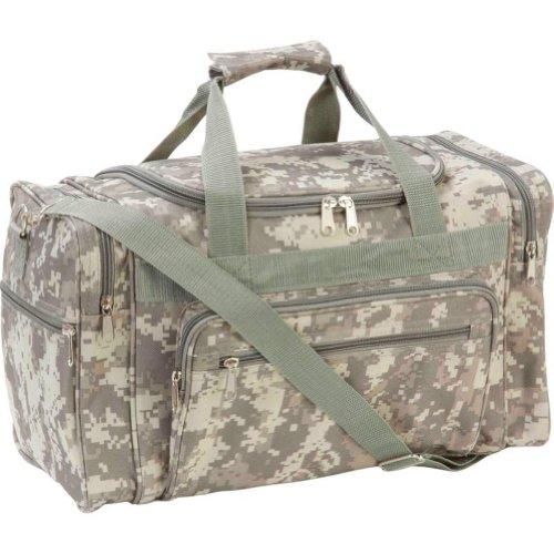 Extreme Pak Digital Camo Water-resistant 18 Tote Bag