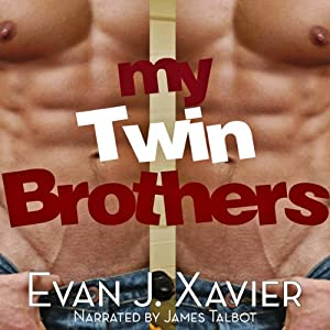 My Twin Brothers Audiobook