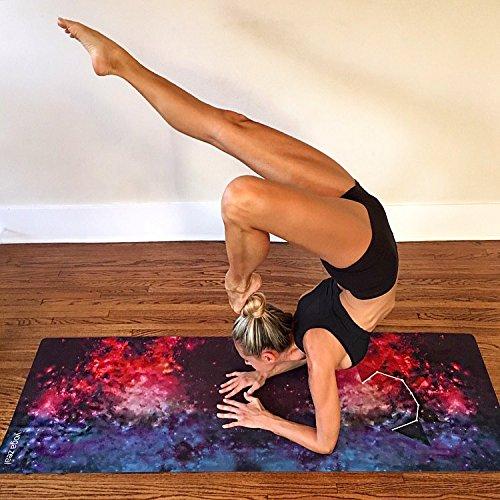 Yoga Mats Zeal Luxuriously Non Slip product image