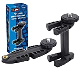 Motorola XT609 Cell Phone Tripod Folding Smartphone Tripod Adapter - Compatible with Most Smartphones