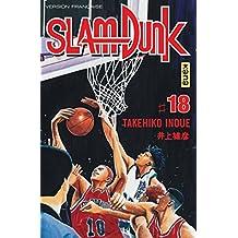 Slam Dunk  18