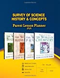 Survey of Science History and Concepts Parent Lesson Planner, Master Books, 089051741X