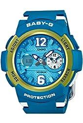 CASIO Ladies Watch BABY-G BGA-210-2BJF