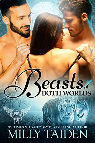 Beasts of Both Worlds (Paranormal Dating Agency Book 22) (Agency Milly Taiden Dating)
