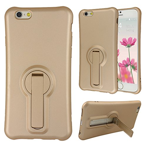 iPhone 6S Rosa Schleife Shockproof
