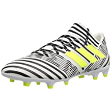 adidas Men's Nemeziz 17.3 Firm Ground Soccer Shoes