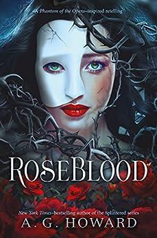 RoseBlood G Howard ebook product image