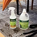 biokleen carpet  rug shampoo 64 ounces pack of 6