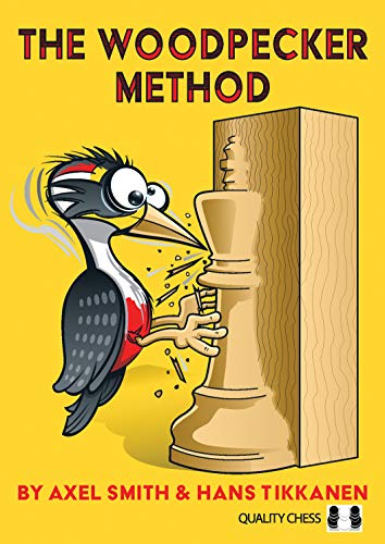 Pdf Entertainment The Woodpecker Method