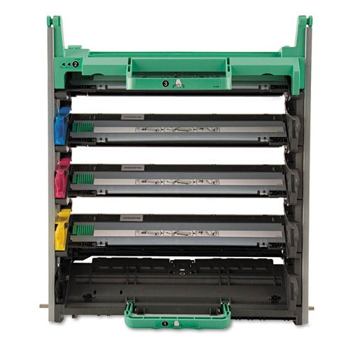 Brother Hl 4070cdw Color - Brother DR110CL Drum Unit