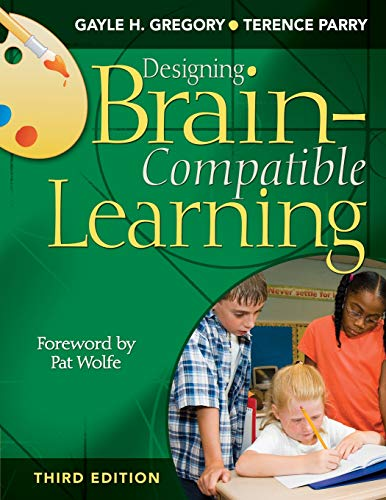 Designing Brain-Compatible Learning (NULL)