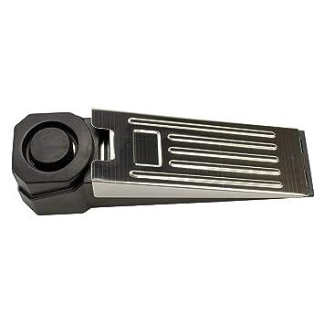 Türalarm Türsicherung Türstopper mit Alarmfunktion 100 dB weiß