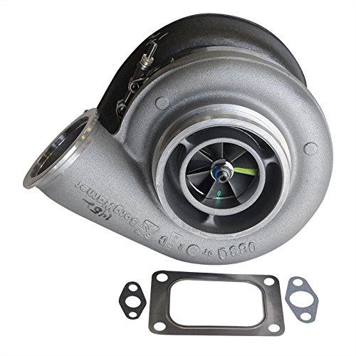 BorgWarner Turbo Systems 171701 Turbocharger
