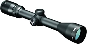 Bushnell Trophy 3-9×40 Riflescope